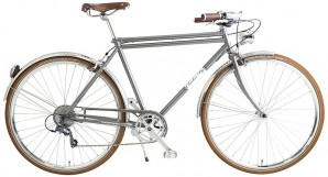 "Checker Pig Retrobike Paul 8-Gang - 28"", RH 54 cm"