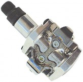 Shimano SPD PD-M505 Pedal - silber