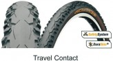 Continental Travel Contact  28 x 1.6  47-622