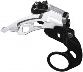 Shimano XT Umwerfer Top-Swing Dual Pull Innenlagermontage