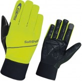 GES Handschuh Softshell