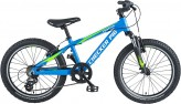 "Checker Pig Mountainbike Pig Puh 7-Gang - 20"", RH 29 cm"