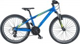 "Checker Pig Mountainbike Little Pig 21-Gang 24"", RH 32 cm"