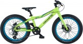 "Checker Pig Mountainbike Pig Puh 7-Gang - 20"", RH 28 cm"