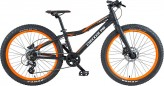 "Checker Pig Mountainbike Little Pig 7-Gang - 24"", RH 31 cm"