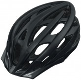 Abus Helm S-FORCE PRO - Farbe schwarz