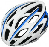 Abus Helm S-FORCE PRO - Farbe blau