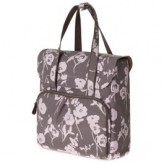 Basil Shoppertasche SHOPPER ELEGANCE - taupe