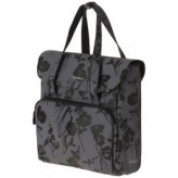 Basil Shoppertasche SHOPPER ELEGANCE - grau