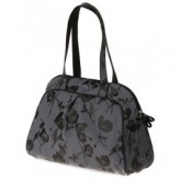 Basil Carry Bloom Shoppertasche   Farbe grau