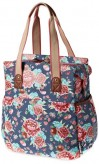 BasilTasche Shopper all Bag Bloom