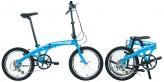 Dahon MU D10 Uni Faltrad 10-Gang ND dusty blue - 20