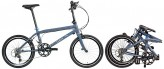 DAHON Faltrad Clinch D20  20-Gang - 20 Zoll
