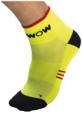 Socken WoWow Cycle Sock  Gr. 39-42