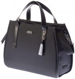 Basil Tasche Noir Business-Bag