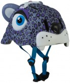 CRAZY SAFETY Helm Leopard