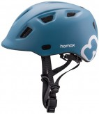 HAMAX Helm Thundercap Junior
