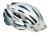 Casco Daimor 2 Mountain Helm Farbe weiss