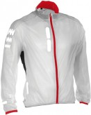 Wowow Reflex-Sportjacke Ultralight Supersafe Red Edition